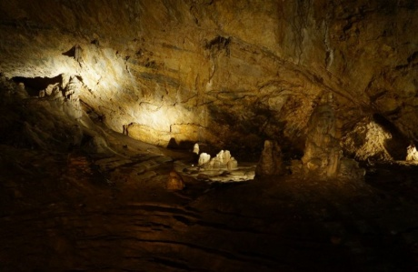 Photo de Grotte de Labastide